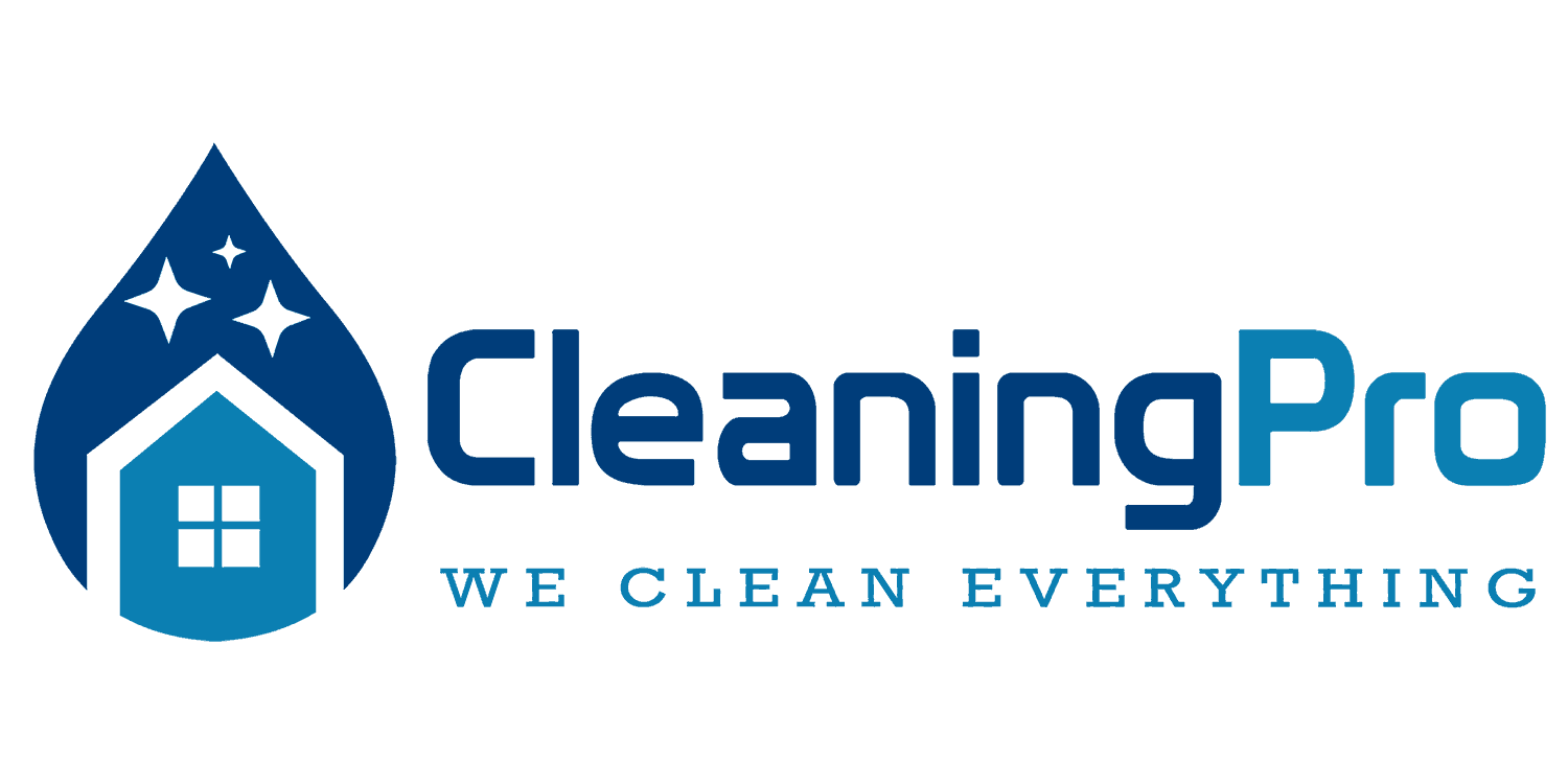 CleaningPro logo